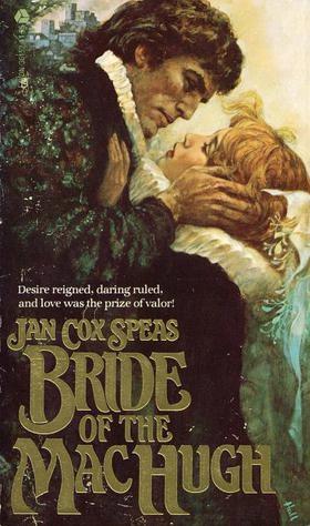 Bride of the MacHugh 1978 Avon