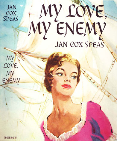 My Love, My Enemy, 1961