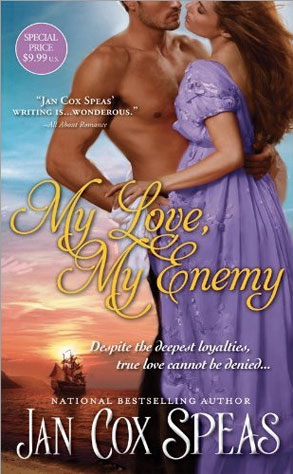 My Love, My Enemy, 2011 Sourcebooks